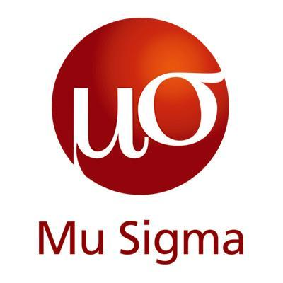 mu sigma organization design The program, known as the mu sigma high decision sciences program and   designed to encourage students to study data and analytics and help fill  of  talent necessary for organizations to take advantage of big data.